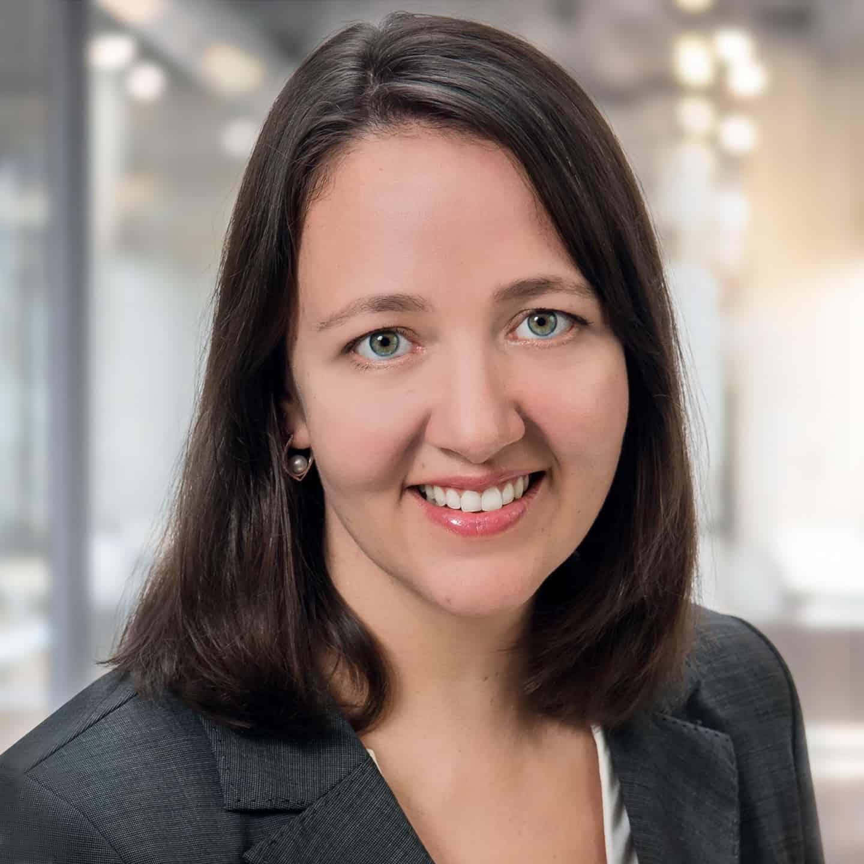 Jessica Leaven Grimes Teich Anderson Attorney